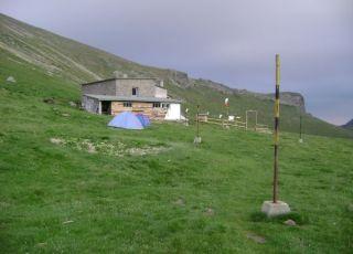 Заслон Ботев - Стара планина
