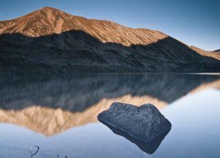 Митрово езеро