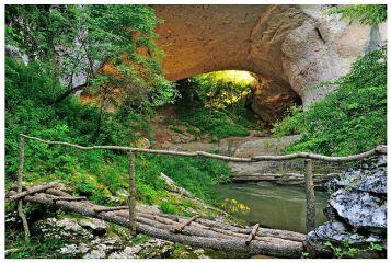 Божи мост (Жабокрек)