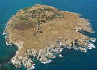 Остров Свети Иван