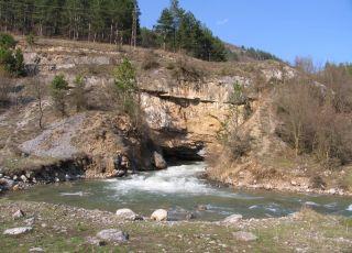 Пещера Душника