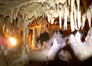 Мачанов трап (пещера)