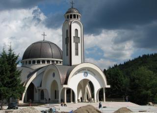 Храм Свети Висарион Смоленски