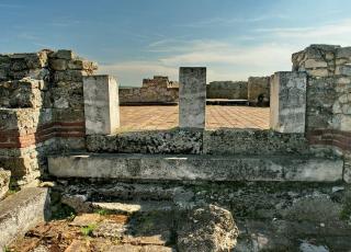 Улпия Ескус (античен град)