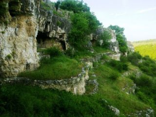 Крепост Залдапа