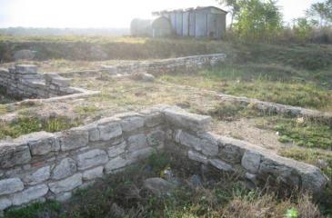 Крепост Кранея