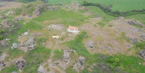 Русокастрон (крепост)