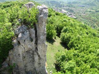Крепост Стринава