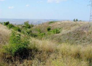 Крепостен форт Илдъз табия