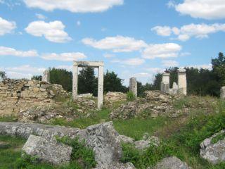 Никополис ад Иструм (античен град)