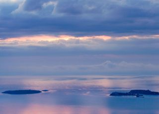 Остров Свети Кирик