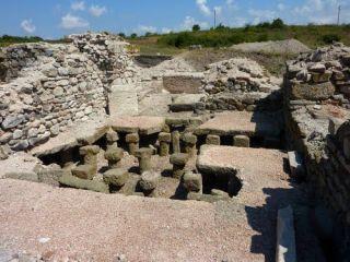 Деултум (античен римски град)