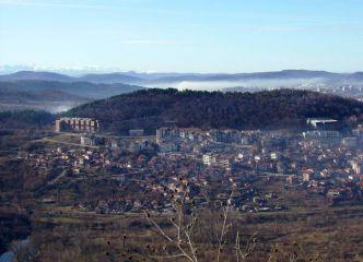 Света гора (хълм)