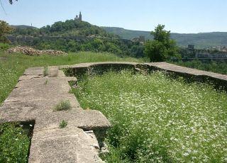 Трапезица (хълм)