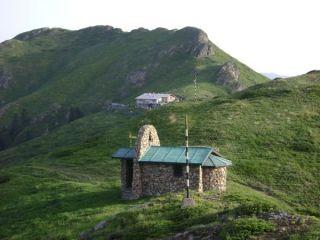 Хижа Ехо - Стара планина