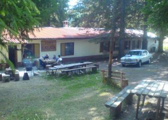Хижа Кабата - Родопи