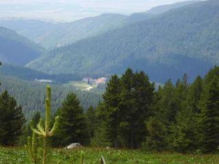 Екопътека Властелинът на планините
