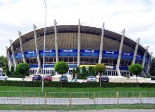 Дворец на културата и спорта Варна