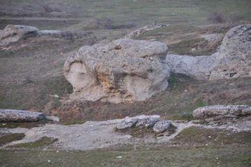 Природен феномен Крокодила - с. Бенковски