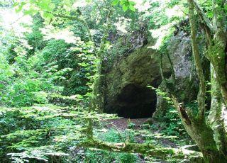 Пещери Леярниците