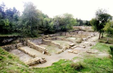 Антична крепост Нове