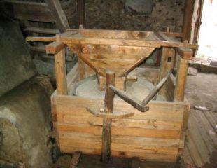 Воденица-караджейка - Златоград
