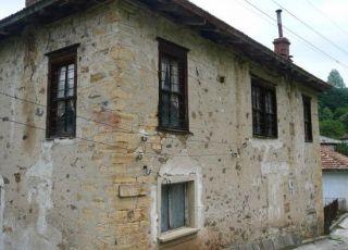 Маджаровата къща