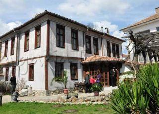 Радучева къща - частен музей на каракачанския бит и култура