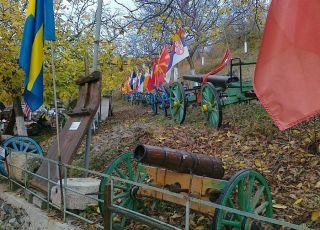 Музей на родопския бит на открито - с. Батковци