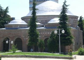 Музей на религиите Хамза Бей - Стара Загора