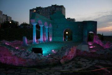 Археологически комплекс - Раднево