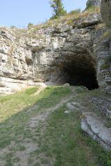 Пещера Козарника