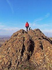 Криви камък (връх)