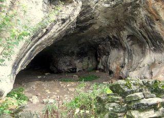 Самуилица (пещерно селище)
