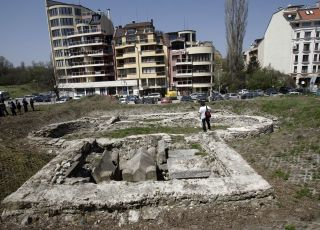 Слатинско неолитно селище