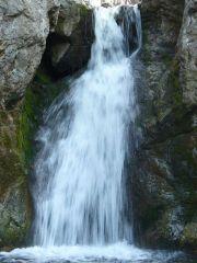 Водопад Казаните