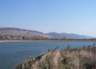 Горна Бешовица (язовир)