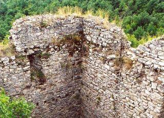 Крепост Бяло Кале