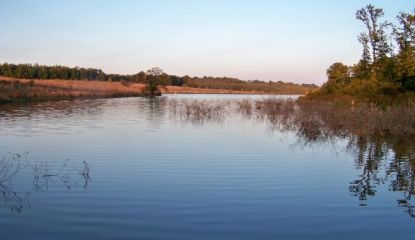 Язовир Долна вода