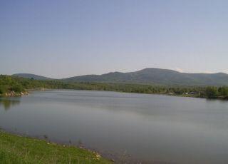 Язовир Клисурица