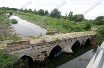 Мост Чобан Кюприя