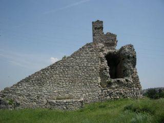 Крепост Камъка