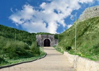 Шишманова крепост - Никопол