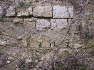 Крепост Асамус