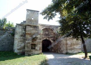 Крепостна порта Еничар капия