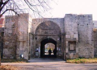 Крепостна порта Пазар капия