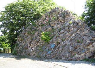 Крепост Агатополис