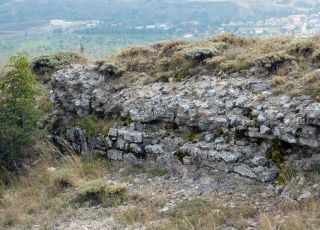 Крепост Аетос
