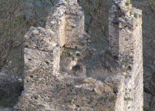 Средновековна крепост Садовско кале
