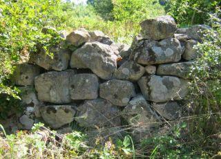 Антична крепост Лакатнишко кале
